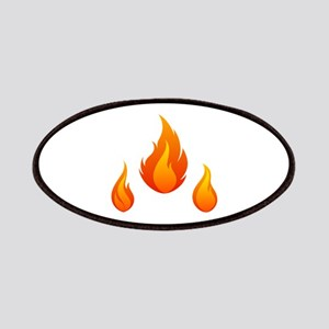 Fire Flames Patches