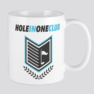 Hole In One Club Mug Mugs