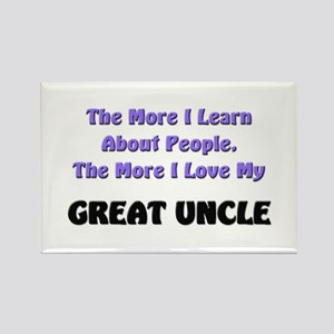 more I learn about people, more I love my GREAT UN