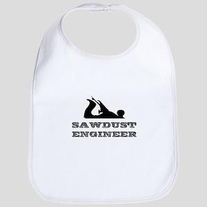 Sawdust Engineer Bib