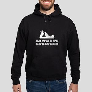 Sawdust Engineer Hoodie
