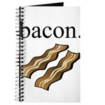 bacon. Journal