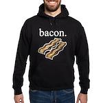 bacon. Hoodie