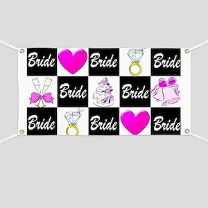 STYLISH BRIDE Banner