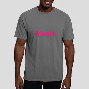 Alcott Mens Comfort Colors Shirt