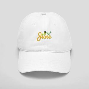 June Ant Baseball Cap