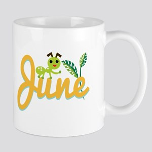 June Ant Mugs
