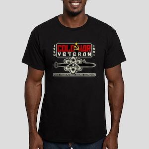 Cold-War-Vet-shirt-back T-Shirt