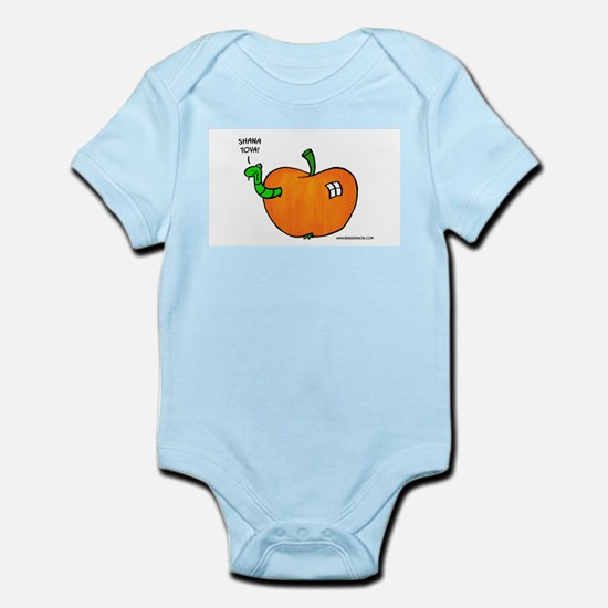 Infant For Rosh Hashanah Body Suit