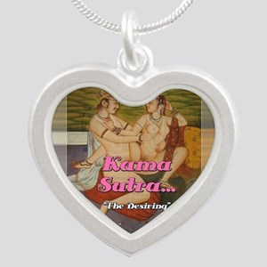 """KAMA SUTRA...""""The Desiring"""" Necklaces"""