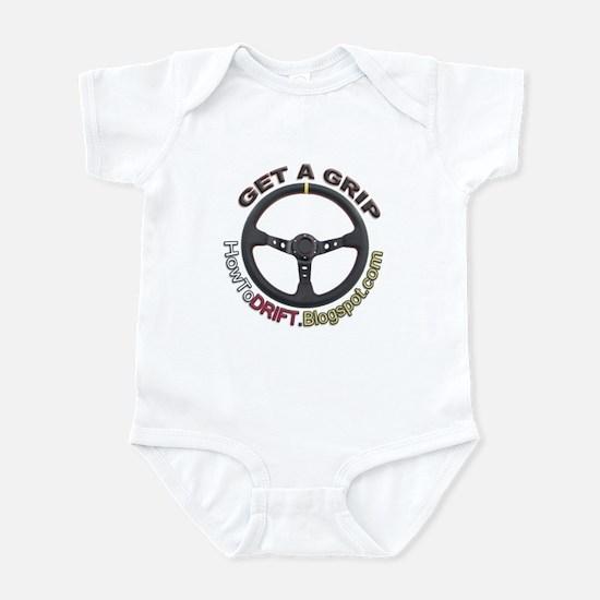 Get A Grip Infant Bodysuit