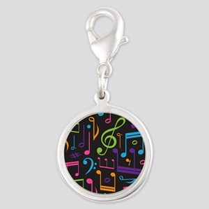 Music notes Band Choir Charms