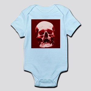 Skull 015 Body Suit