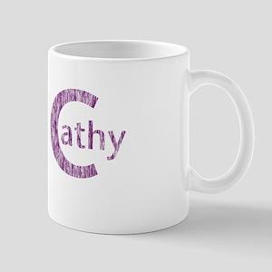 Cathy 11 oz Ceramic Mug