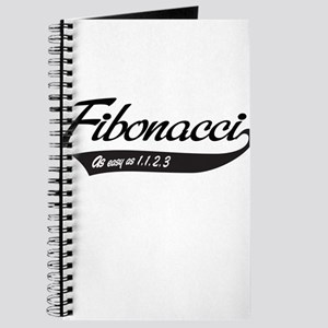 Fibonacci as easy as 1,1,2,3 Journal