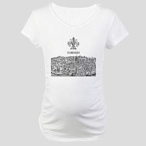Florence Maternity T-Shirt