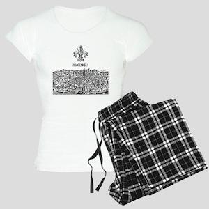 Florence Women's Light Pajamas