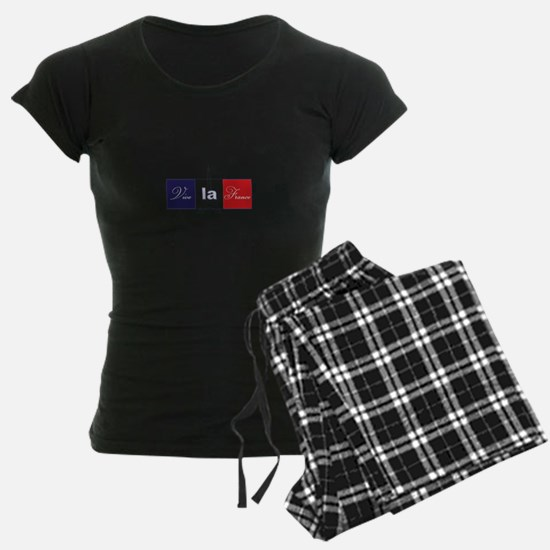 Vive la France! Pajamas