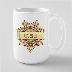 CSI New York Mugs