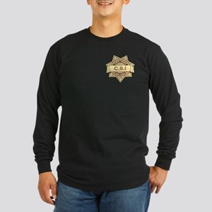 CSI New York Long Sleeve T-Shirt
