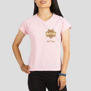 CSI New York Performance Dry T-Shirt