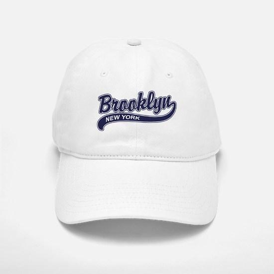 Brooklyn Baseball Baseball Cap