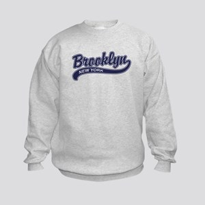 Brooklyn Kids Sweatshirt