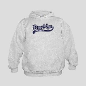 Brooklyn Kids Hoodie