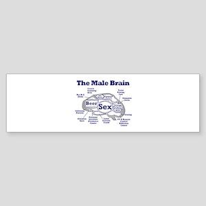 The Thinking Man's Bumper Sticker
