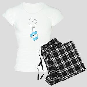 Love Floss pajamas