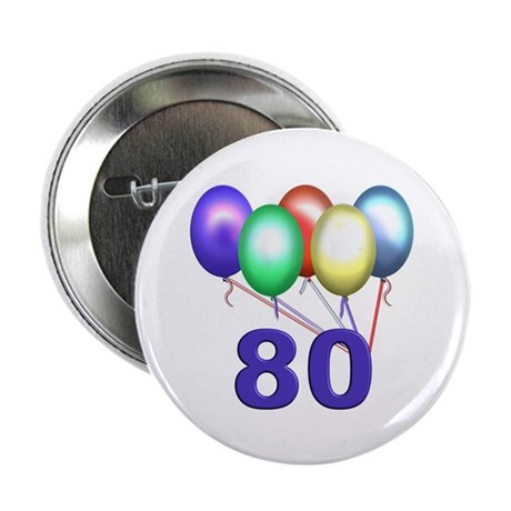"""80 2.25"""" Button (100 pack)"""