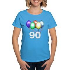 90 Women's Dark T-Shirt