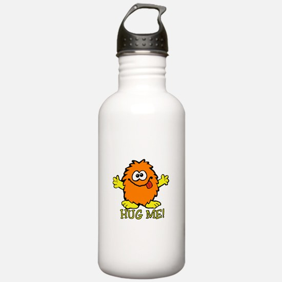Cute Hug Water Bottle