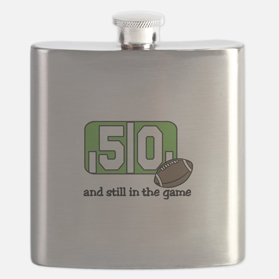 In The Game Flask