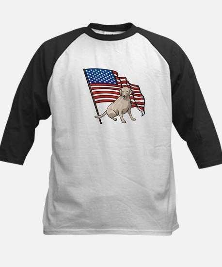 USA Lab Kids Baseball Jersey