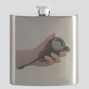HoldingMicrophone020511 Flask