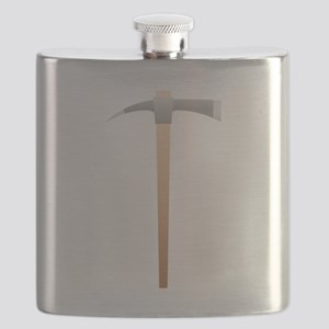 Pick Axe Flask