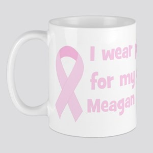 Grandmother Meagan (wear pink Mug