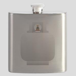 Propane Tank Flask