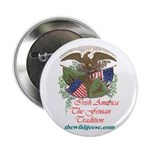 Irish America / The Fenian Tradition Button