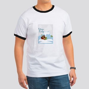 Winter Lodge T-Shirt