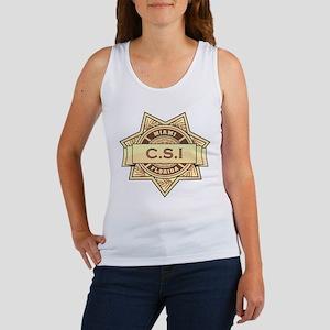 CSI Miami Tank Top
