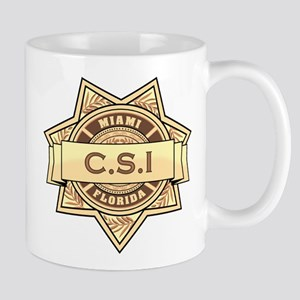 CSI Miami Mugs