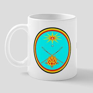 MUSCOGEE CREEK NATION Mug