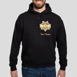 CSI Miami Hoodie