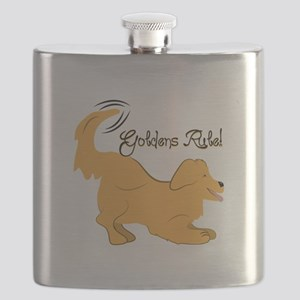 Goldens Rule! Flask