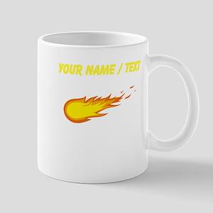 Custom Fireball Mugs