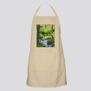 Down by the Creek Apron