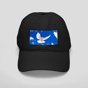 Purity Dove Baseball Hat