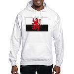 Poitou Hooded Sweatshirt